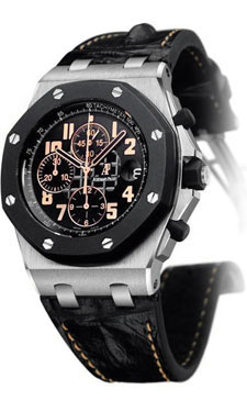 Audemars Piguet Royal Oak Offshore 26298SK.OO.D101CR.01 - Click Image to Close