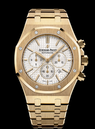 Audemars Piguet Royal Oak CHRONOGRAPH 6320BA.OO.1220BA.01