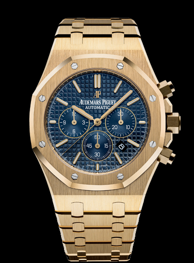 Audemars Piguet Royal Oak CHRONOGRAPH 6320BA.OO.1220BA.02