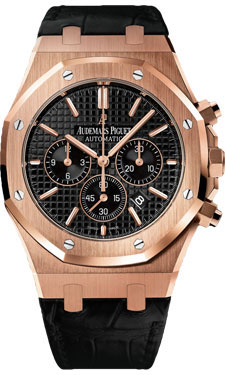 Audemars Piguet Royal Oak 41mm Pink Gold 26320OR.OO.D002CR.01