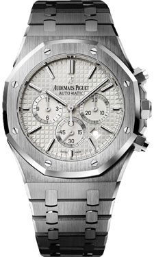 Audemars Piguet Royal Oak Chronograph 41mm 26320ST.OO.1220ST.02