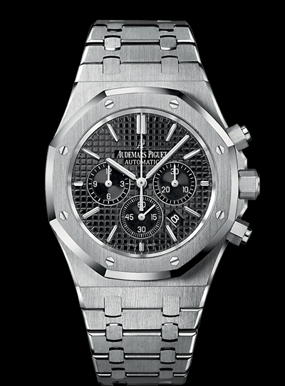 Audemars Piguet Royal Oak Chronograph 6320ST.OO.1220ST.01