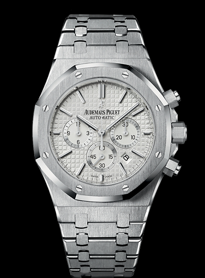 Audemars Piguet Royal Oak Chronograph 6320ST.OO.1220ST.02