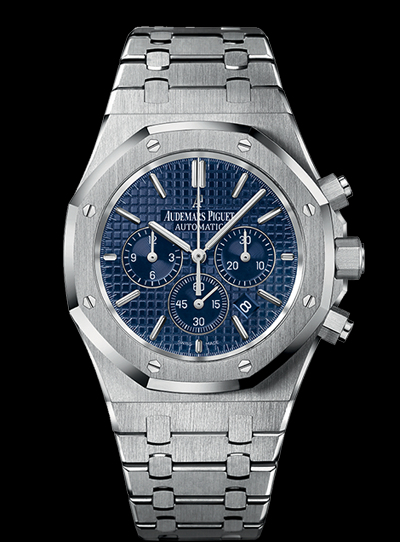 Audemars Piguet Royal Oak Chronograph 6320ST.OO.1220ST.03