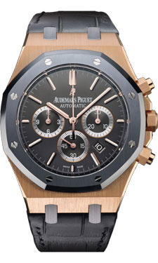 Audemars Piguet Royal Oak 41mm Pink Gold 26325OL.OO.D005CR.01