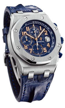 Audemars Piguet Royal Oak Offshore 26365IS.OO.D305CR.01