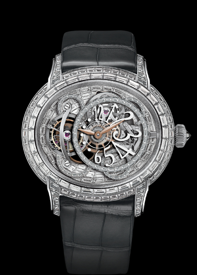 Audemars Piguet Millenary TOURBILLON 6381BC.ZZ.D113CR.01