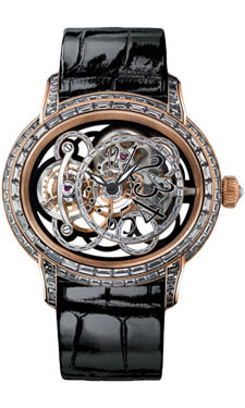 Audemars Piguet Millenary Lady Tourbillon 26381OR.ZZ.D102CR.01