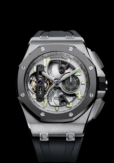 Audemars Piguet Royal Oak Offshore TOURBILLON CHRONOGRAPH 6387IO.OO.D002CA.01