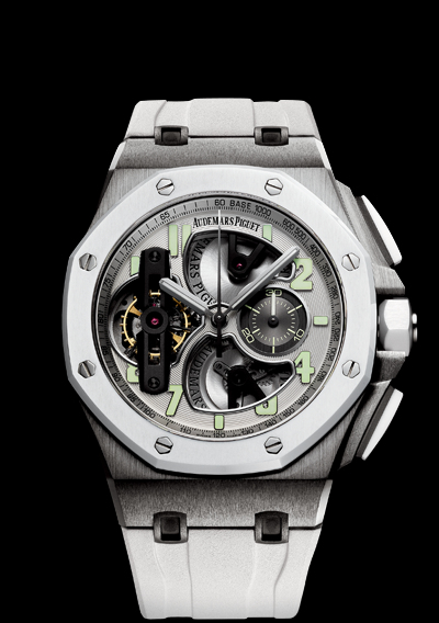 Audemars Piguet Royal Oak Offshore Tourbillon Chronograph 6387IO.OO.D010CA.01