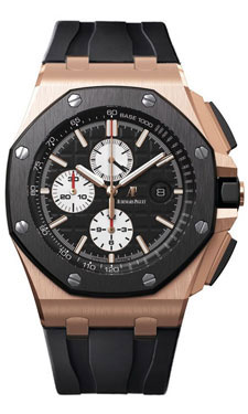 Audemars Piguet Royal Oak Offshore 26401RO.OO.A002.CA.01