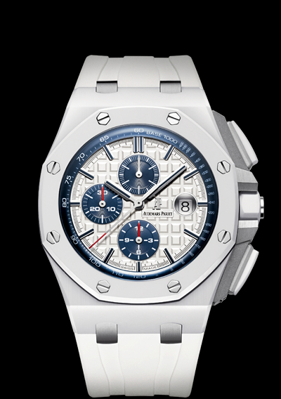 Audemars Piguet Royal Oak Offshore CHRONOGRAPH 6402CB.OO.A010CA.01