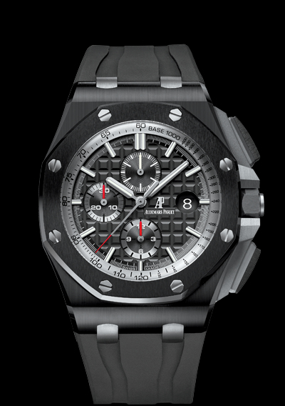 Audemars Piguet Royal Oak Offshore Chronograph 6405CE.OO.A002CA.01