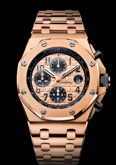 Audemars Piguet Royal Oak Offshore CHRONOGRAPH 6470OR.OO.1000OR.01