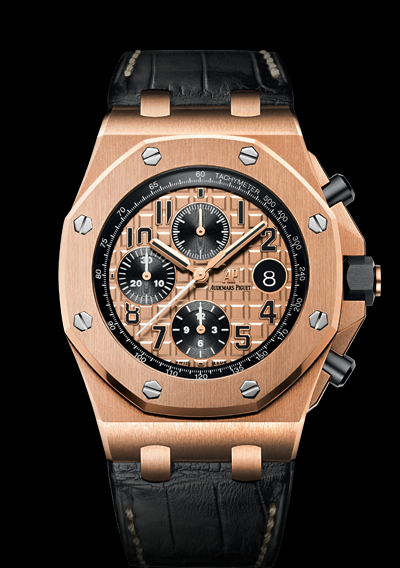 Audemars Piguet Royal Oak Offshore CHRONOGRAPH 6470OR.OO.A002CR.01