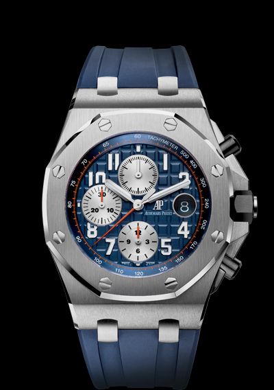 Audemars Piguet Royal Oak Offshore CHRONOGRAPH 6470ST.OO.A027CA.01