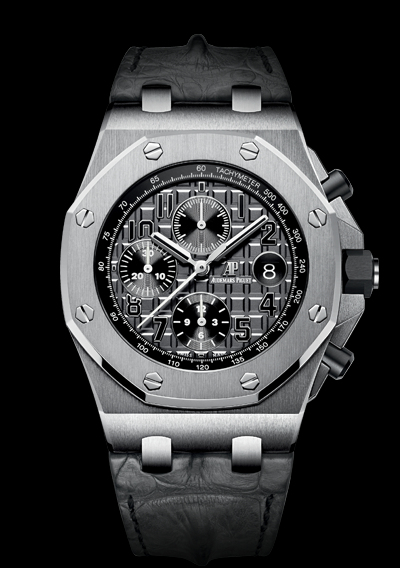 Audemars Piguet Royal Oak Offshore CHRONOGRAPH 6470ST.OO.A104CR.01