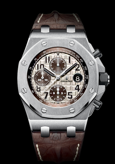 Audemars Piguet Royal Oak Offshore CHRONOGRAPH 6470ST.OO.A801CR.01