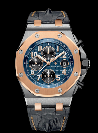 Audemars Piguet Royal Oak Offshore CHRONOGRAPH 6471SR.OO.D101CR.01
