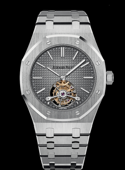 Audemars Piguet Royal Oak TOURBILLON EXTRA-THIN 6510PT.OO.1220PT.01
