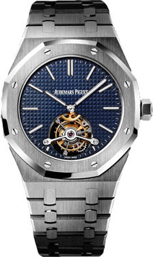 Audemars Piguet Royal Oak Tourbillon 26510ST.OO.1220ST.01
