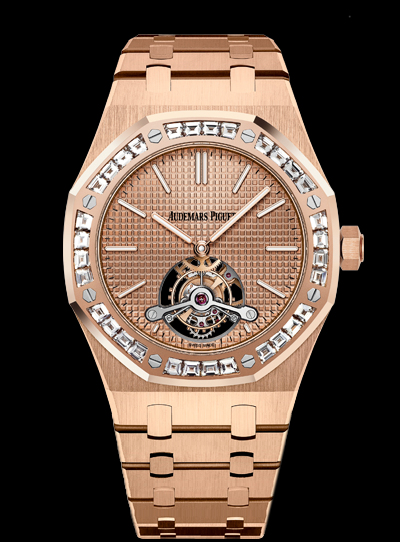 Audemars Piguet Royal Oak TOURBILLON EXTRA-THIN 6514OR.ZZ.1220OR.01
