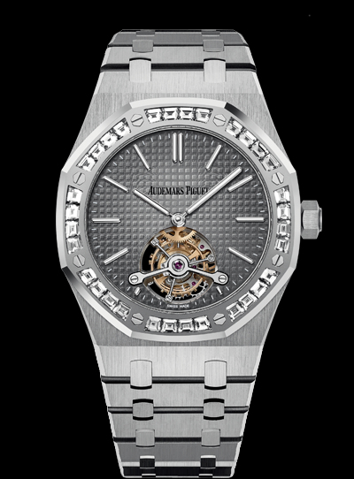 Audemars Piguet Royal Oak TOURBILLON EXTRA-THIN 6516PT.ZZ.1220PT.01
