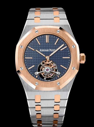 Audemars Piguet Royal Oak TOURBILLON EXTRA-THIN 6517SR.OO.1220SR.01