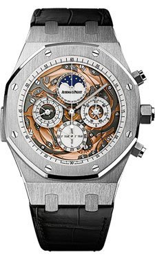 Audemars Piguet Royal Oak GrandeComplication26552BC.OO.D002CR.01