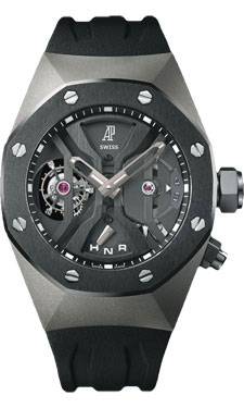 Audemars Piguet Royal Oak GMT Tourbillon 26560IO.OO.D002CA.01