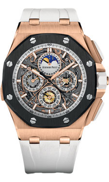 Audemars Piguet Royal Oak Offshore 26571RO.OO.A010CA.01