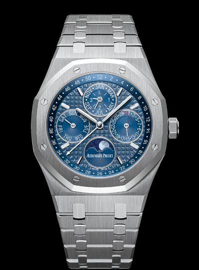 Audemars Piguet Royal Oak Perpetual Calendar 6574ST.OO.1220ST.02 - Click Image to Close