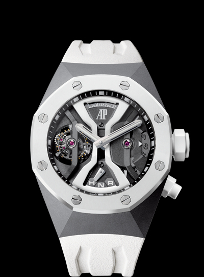 Audemars Piguet Royal Oak Concept GMT TOURBILLON 6580IO.OO.D010CA.01