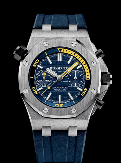 Audemars Piguet Royal Oak Offshore DIVER CHRONOGRAPH 6703ST.OO.A027CA.01