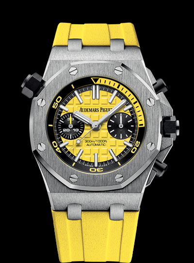 Audemars Piguet Royal Oak Offshore DIVER CHRONOGRAPH 6703ST.OO.A051CA.01