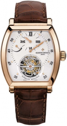 Vacheron Constantin Malte Tourbillon Regulator 30080-000R-9257