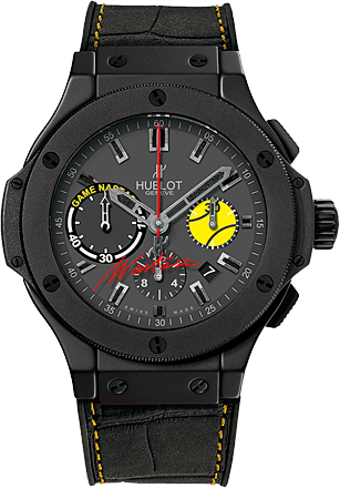 Replica Hublot Big Bang 44mm Evolution Nastie Bang Watch