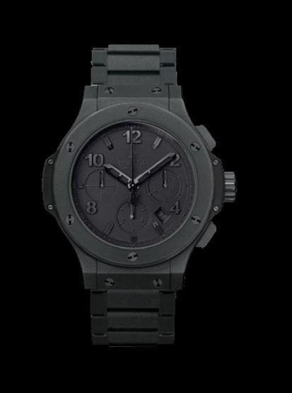 Hublot Big Bang All Black II 44mm 301.CI.1110.CI Limited Edtion