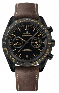 Omega Speedmaster Dark Side Of The Moon Vintage Black 311.92.44.