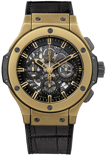 Hublot Big Bang Aero Bang Cermet 44.00 mm 311.BI.1190.GR
