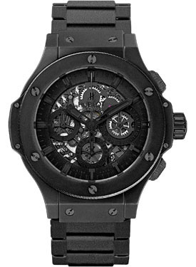 Replica Hublot Big Bang Aero Bang All Black II 311.CI.1110.CI