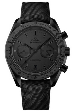 Omega Speedmaster Dark Side of the Moon Black Black 311.92.44.51