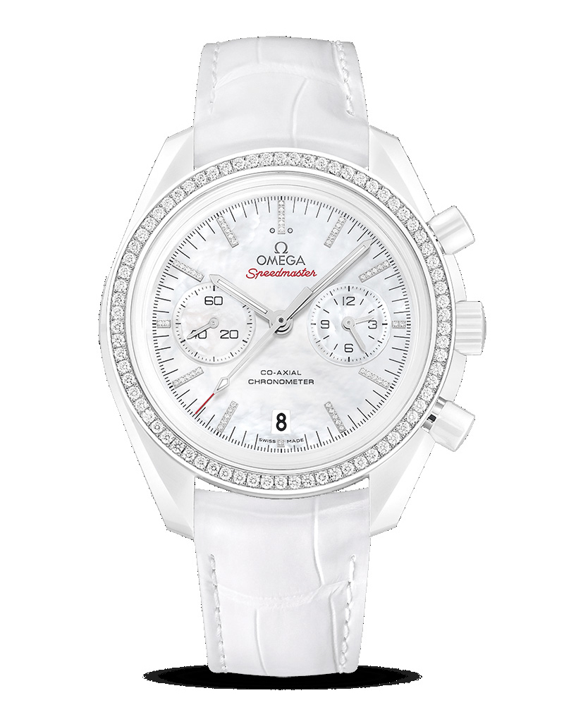 OMEGA Speedmaster Moonwatch Co-Axial Chronograph 44.25mm 311.98.44.51.55.001 Replica Watch