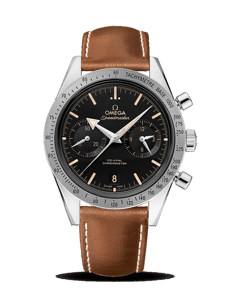 OMEGA Speedmaster Speedmaster '57 Co-Axial Chronograph 41.5mm 331.12.42.51.01.002 Replica Watch