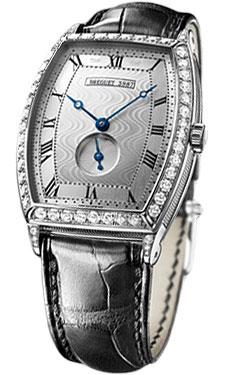 Breguet Heritage 35mm X 29.6mm White Gold 3661BB/12/984.DD00