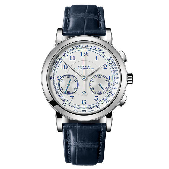 18k White Gold Replica A. Lange & Söhne watches on sale