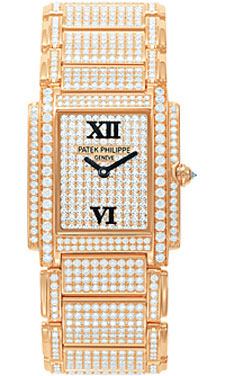 Patek Philippe Twenty-4 Medium RoseGold 4920R-001