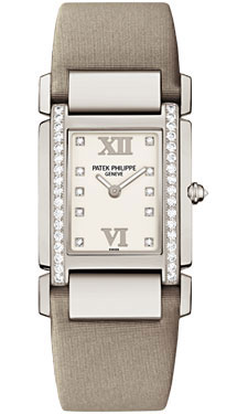Patek Philippe Twenty-4 Medium WhiteGold 4920G-010