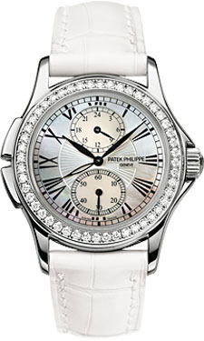 Patek Philippe Complications LadiesCalatrava 4934G-001