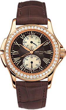 Patek PhilippeComplications LadiesCalatrava 4934R-001